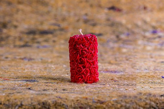 Semman Candle Flower